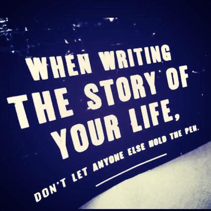 Essay on inspiration in life story