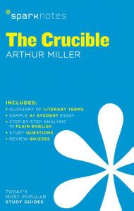 Free Essays on The Crucible - The Power of Abigail Williams